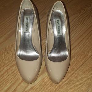Steve Madden Dalya high heels